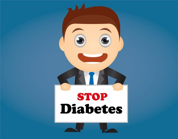 GOOD' HABITS TO GIVE UP FOR TYPE 2 DIABETES