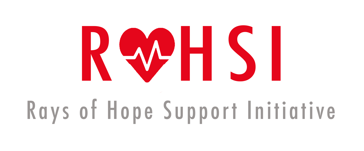 Rays of Hope Support Initiative