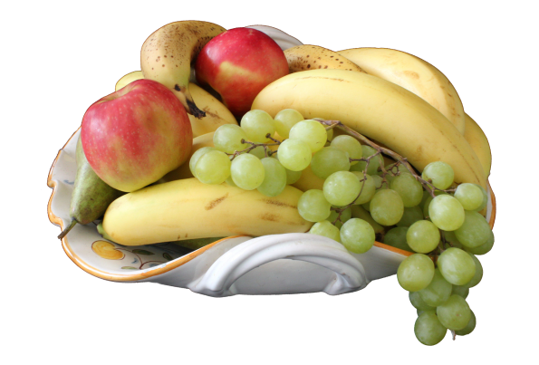 15 POTASSIUM-RICH FOODS YOU NEED TO BE EATING